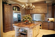 Choosing kitchen cabinets for Most expensive kitchen cabinets