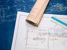 Engineered HVAC Drawings