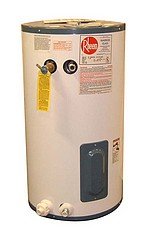 Comparing hot water heaters for Hot water heater 101