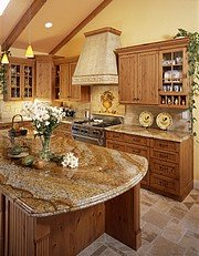 Create your own designer kitchen.