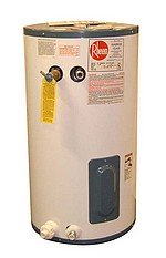 Rheem Hot Water Heater