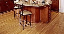 Add warmth to any floor with radiant heat.